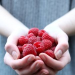 frances_cope_a_handful_of_raspberries