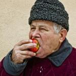Alexandrina Paduretu - Tasty Apple