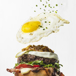Christian Lalonde - Breakfast Burger