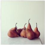 Dan Peretz - Still Life Pears