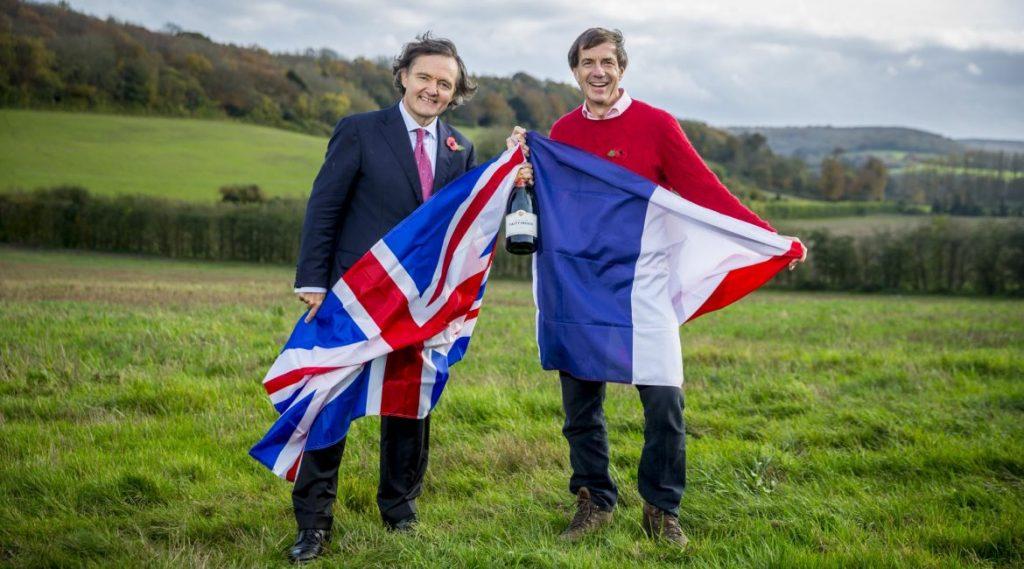 Photo: Launch: Domaine Evremond, UK – R&R Teamwork (randr.co.uk)