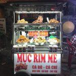 Muc Rim Me street food photography