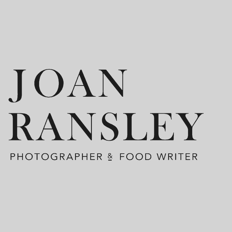 Joan Ransley