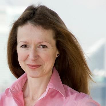 Joanna Simon