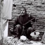 Jodi Hinds - Nepali Street Seller
