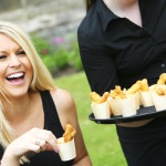 Jodi Hinds - Wedding Canapes