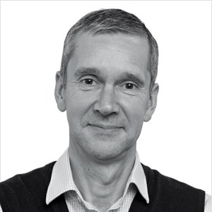 John Stimpfig