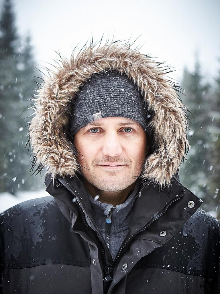 Jonathan Gregson
