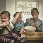 Jonathan Gregson - Making Apple Duffle