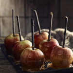 Jonathan Gregson - Toffee Apples
