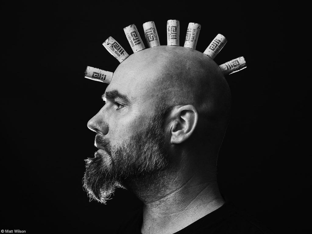 Errazuriz Wine Photographer of the Year – People, 2018, 3rd
