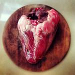 Paul Winch-Furness - Beef Heart