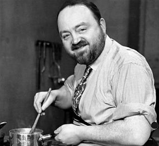 Philip_Harben_Cooking