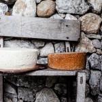 Sarah Coghill - Gamoneu artisan cheeses - Asturias Spain