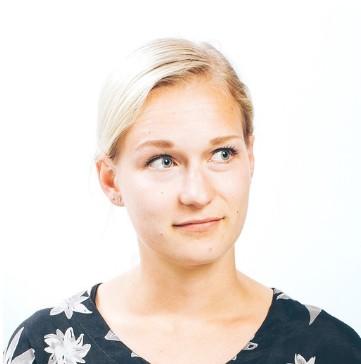 Suzanne Tromp