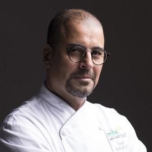Chef Tarek Ibrahim
