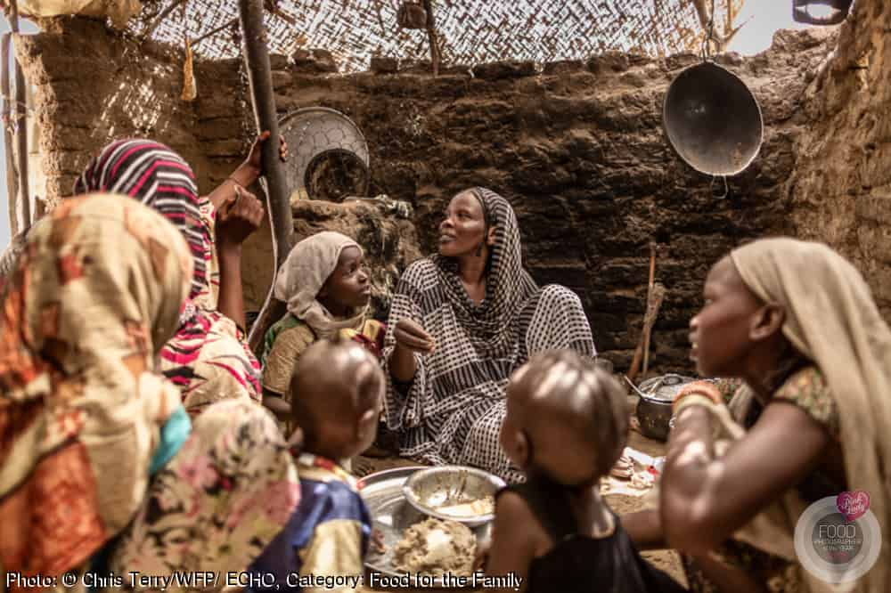 WFP Family Meal