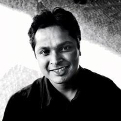 Krishna Pillai