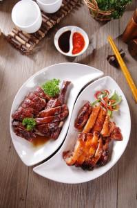 yin and yang of food